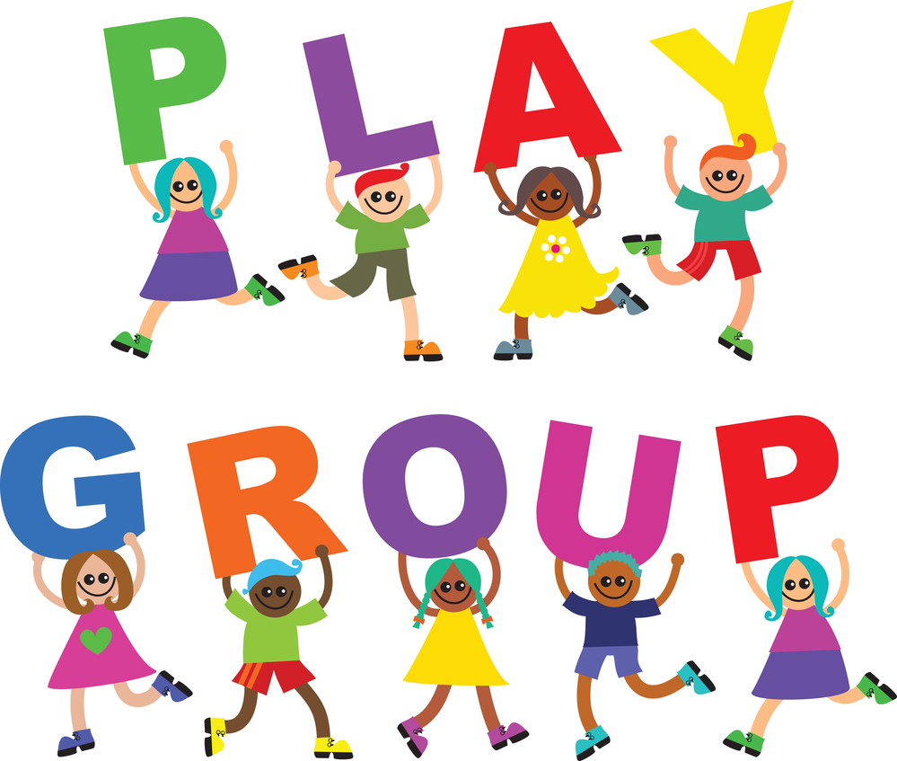 playgroup clipart 1